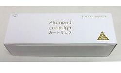 電子タバコ「TOKYO SMOKER(トウキョウスモーカー)」 カートリッジ ノーマル味 50本セット